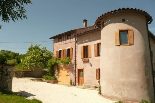 chateau for sale Pyrenees